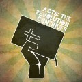 Logo of GYC 2012 Acts: The Revolution Continues