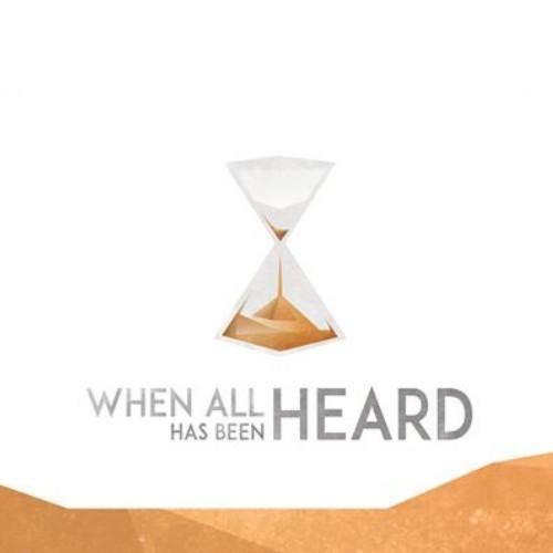 Logo of GYC 2016: When All Has Been Heard