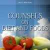 Logo of Counsels on Diet and Foods