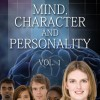 Logo of Mind Character and Personality, Volume 1