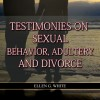 Logo of Testimonies on Sexual Behavior, Adultery and Divorce