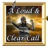 Logo of A Loud and Clear Call Ministries