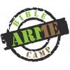 Logo of ARME Bible Camp