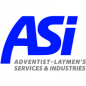 Logo of ASI