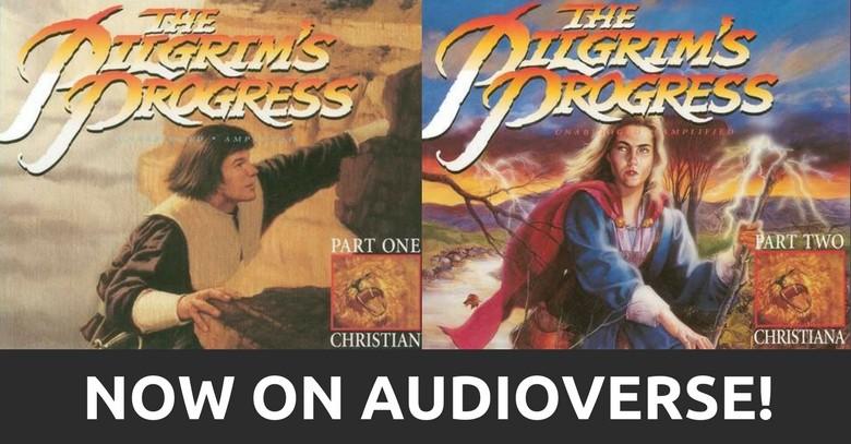 Free ebook download: pilgrim's progress (modern english.