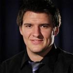 Photo of Jesse Zwiker