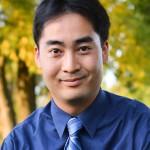Photo of Albert Kim