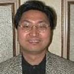 Photo of John Chung