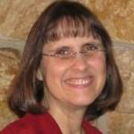 Photo of Laurel Damsteegt