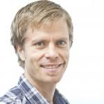 Photo of Christian Hjortland