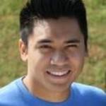 Photo of Jeremy Salvador