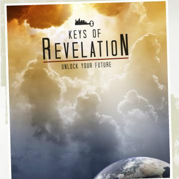 Logo of Keys of Revelation