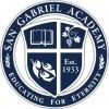 Logo of San Gabriel Academy