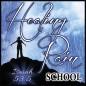 Logo of Healing Rain School