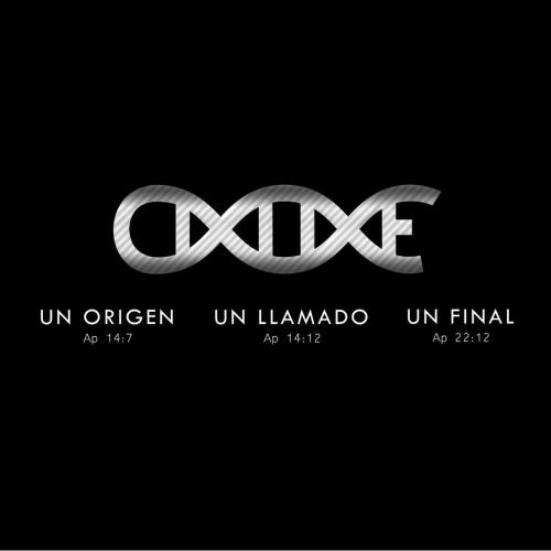 Logotipo de GYC Colombia 2018: Un Origen. Un Llamado. Un Final.