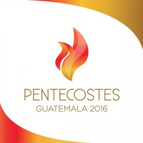 Logotipo de GYC Guatemala 2016: Pentecostes