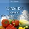 Logotipo de Consejos Sobre el Régimen Alimenticio