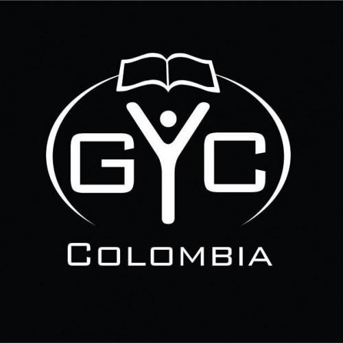 Logotipo de GYC Colombia