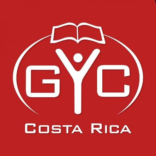 Logotipo de GYC Costa Rica