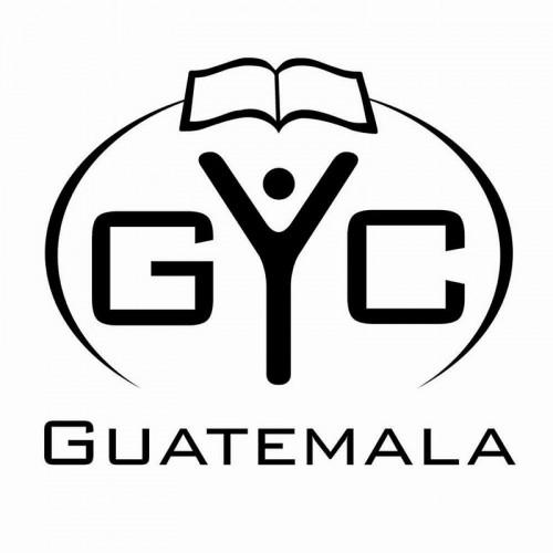 Logotipo de GYC Guatemala