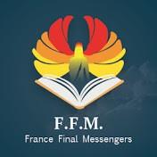 Logo de France Final Messengers