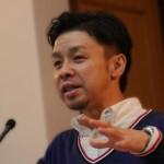 Photo of 青木 泰樹